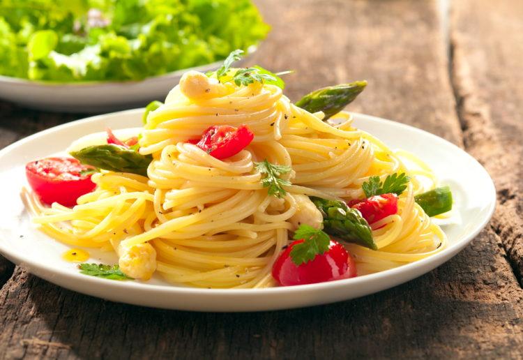 Вся суть правильного питания: 11 продуктов, которые нужно есть в правильное время