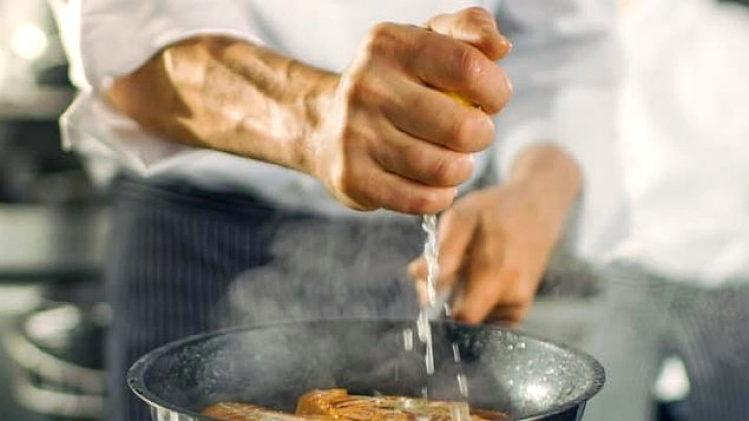 Кулинарные хитрости для продвинутых хозяек