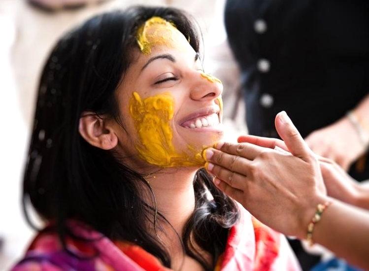 Куркума — золотая специя для здоровья и красоты