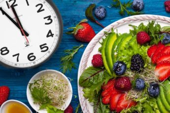 Правильное питание: Готовое меню на целую неделю