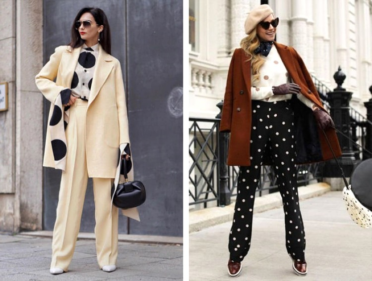 Модные принты 2020 и их грамотное сочетание