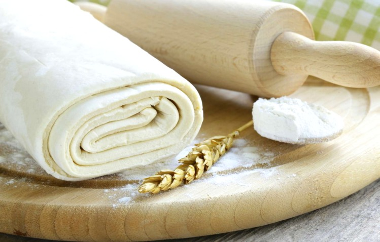 Слоеное тесто без проблем