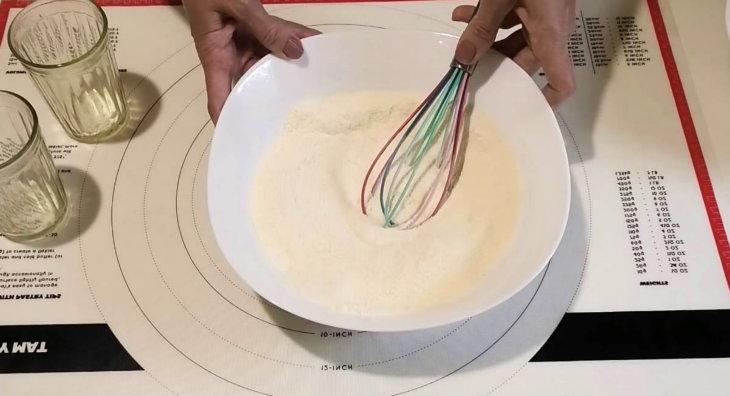 Как приготовить болгарский пирог с яблоками