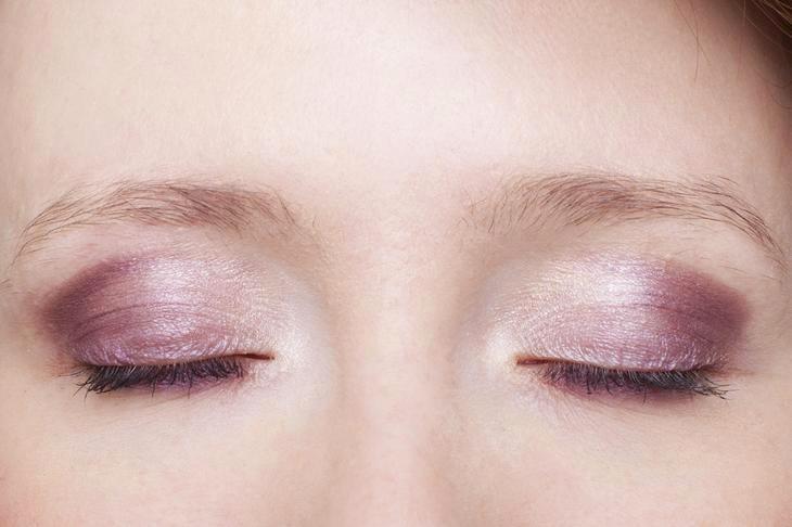 макияж: значение бровей