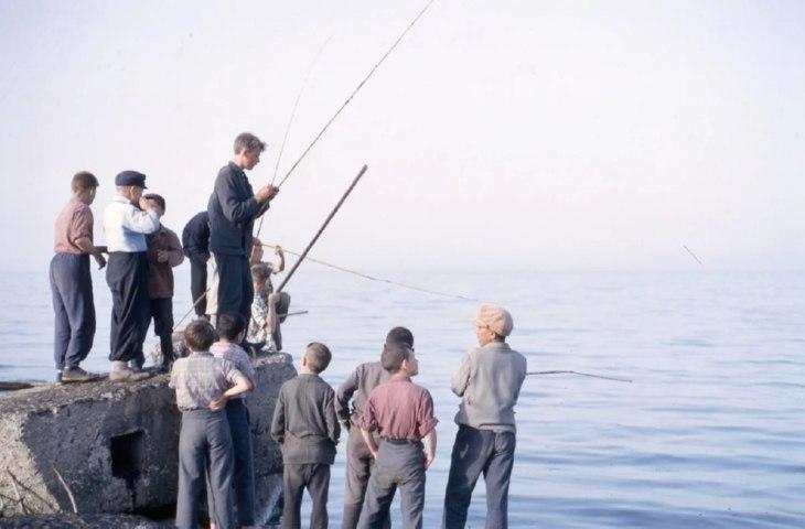 фото: рыбалка
